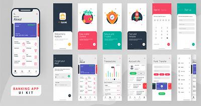 All Types Of App Design, Game & Social Media