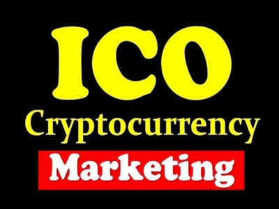 Marketing & Promotion Ico Cryptocurrency Token By Forum & Social