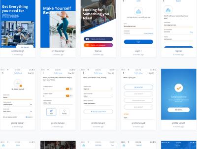 Design mobile mockups for your app or website