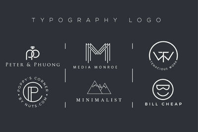 Design An Amazing Minimal Logo In 24 Hrs