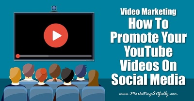 Do Fast Viral Youtube Video Promotion Organic Way