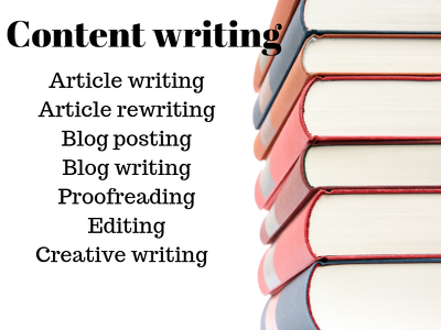 Write an article or content for your website