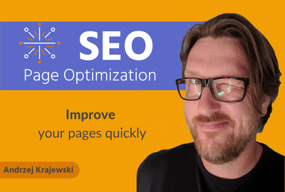 Full SEO On-Page Optimization For Any Website