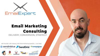 Email Marketing Consultation