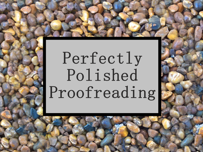 Perfect Proofreading (with edits) 1100-1500