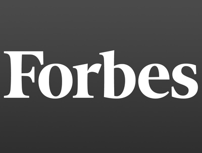 Guest post on Forbes with dofollow link