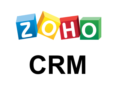 I Will Customize And Set Up Zoho CRM For Your Business