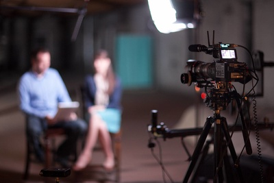 Edit interviews and corporate videos