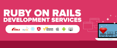 Build custom web application for your business in Ruby on Rails