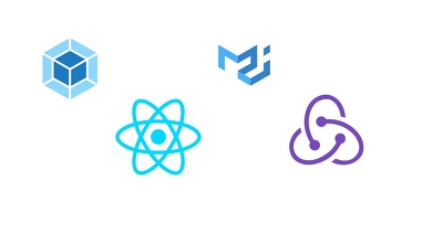 Develop single page application with Reactjs,Redux and bootstrap