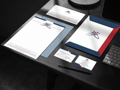 Design custom logo and brand identity design