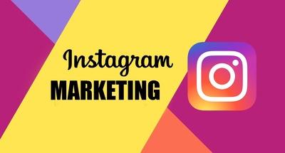 Manage your Instagram   Instagram marketing