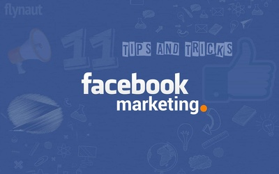 Create Your Facebook Business Page and Do SMM For Fb Page