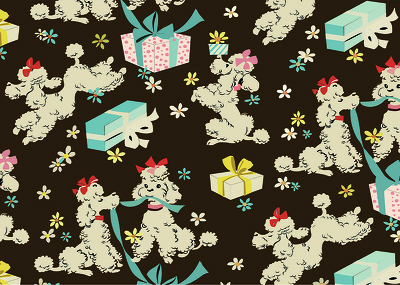 Design One Page Stunning Seamless Pattern