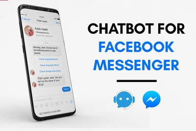 Create a Facebook messenger chatbot on manychat