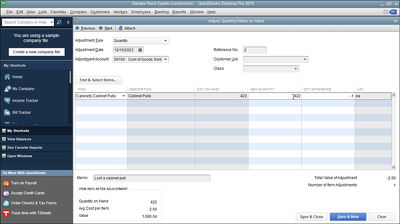 Manage bookkeeping in quick books for 1 hour