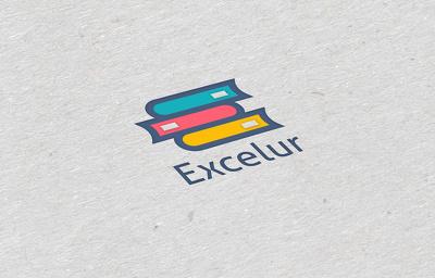 Design minimal and creative logo design