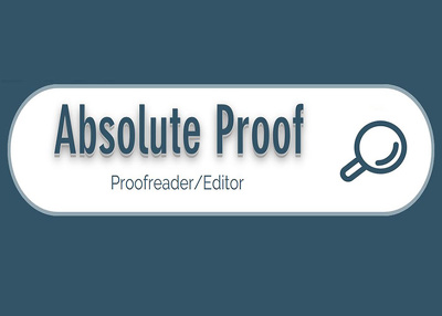 Proofread any work up to 2,000 words