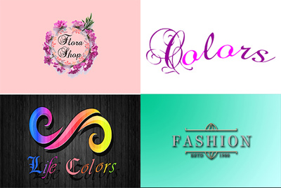 Design a logo with free unlimited revisions