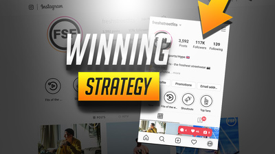 Develop a Winning Instagram Growth Strategy