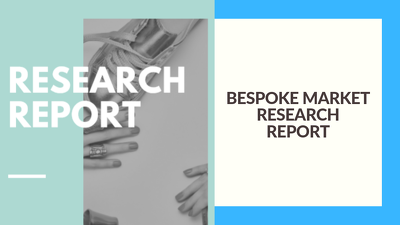 Provide a Bespoke Retail Market Research Report