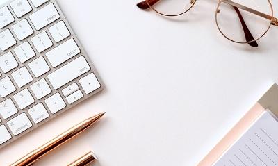 Write blog posts
