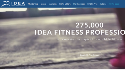 Publish a Guest Post on ideafit- ideafit.com  (DA72) Health Blog