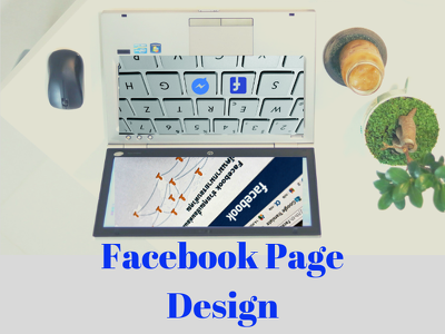 Create and optimize facebook page for your business
