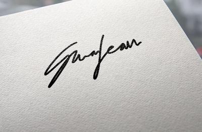 Design your handwritten logo