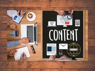 A create 500 word keyword rich SEO-optimised article or blog