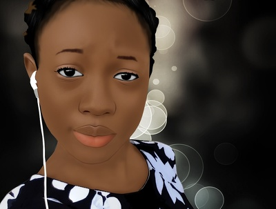 Paint your photos into digital painting and cartoon arts
