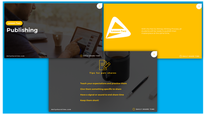 Design a Professional Powerpoint Presentation Up to 10 slides