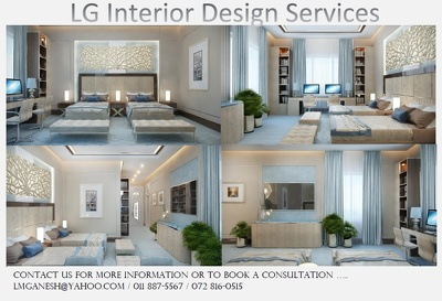 Interior style/decorate 1 room