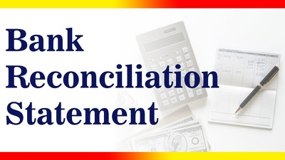 Reconcile bank statement within a day