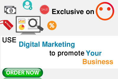 Promote Your Product, Service, Affiliate Link, Website Link