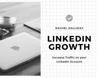 Develop your LinkedIn network