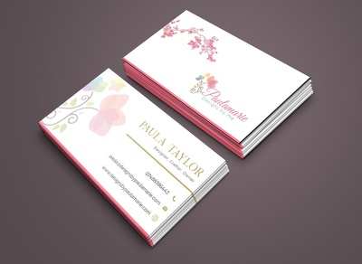 Design Creative Logo and Business Card