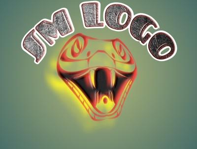 Make 3d logo for you