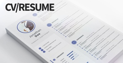 Redisign your resume