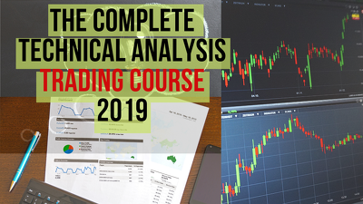 Give you a complete technical analysis trading course 2019