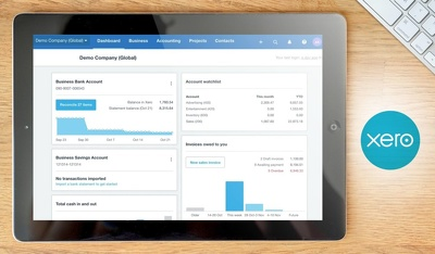 Provide an hour Xero book keeping