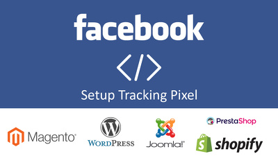 Implement or Setup Facebook Pixel on Any Website