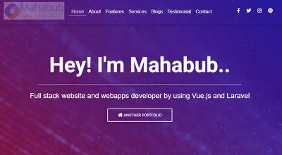 Responsive web design with Mdboostrap,html5, css3