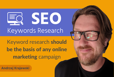 Deep SEO Keyword Research