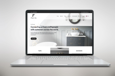 PSD to WordPress 100% Responsive Website With fully Functional