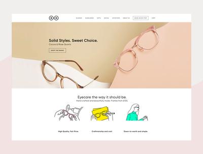 Stunning Mobile-Ready WordPress Landing Page
