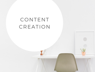 Write a blog post + 15 repurposing posts for Social Media