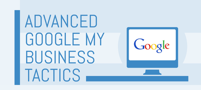 Provide Google My Business Page Optimization