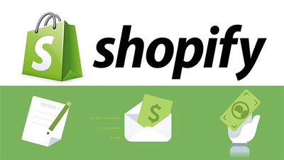 Design shopify store, shopify website or dropshipping store