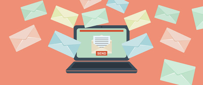 Collect 500 genuine and active email leads